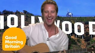 Chesney Hawkes Serenades Ben And Kate With His Hit Song The One And Only! | Good Morning Britain
