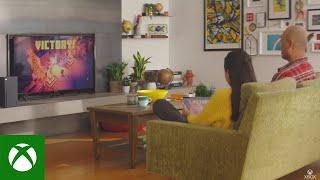 Xbox Juego en la nube - Controles Táctiles Tráiler anuncio