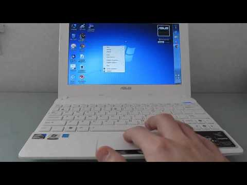 Asus Eee PC X101CH review
