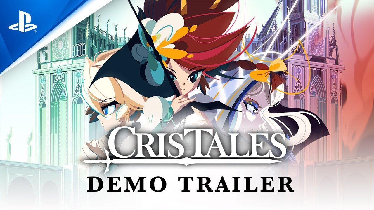 Wield time against your enemies in the Cris Tales demo, out now