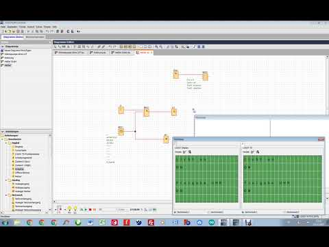 Merker Siemens LOGO 8 soft comfort tutorial