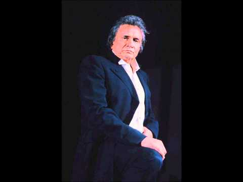 Love Is A Gambler (Song) by Johnny Cash