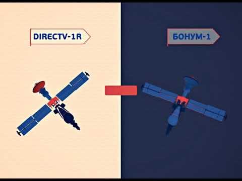 Уведомление о изменениях в Триколор ТВ - Сибирь (2013 год)