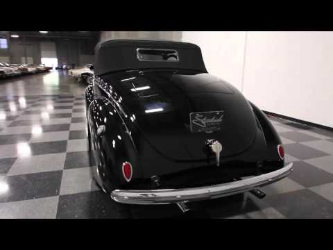 Video of Classic '39 Ford Deluxe Offered by Streetside Classics - Atlanta - FRR7
