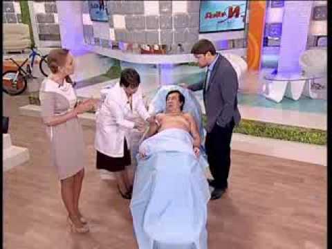 Бутакова при лечении печени