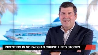 Investing In Norwegian Cruise Lines