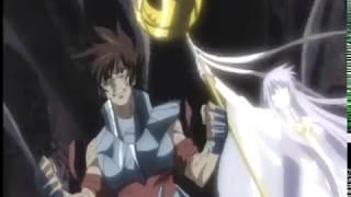 「聖闘士星矢THELOSTCANVAS冥王神話第2章」プロモーション・ムービー6