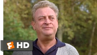 Back to School (1986) - Thornton Donates A Building Scene (2/12) | Movieclips
