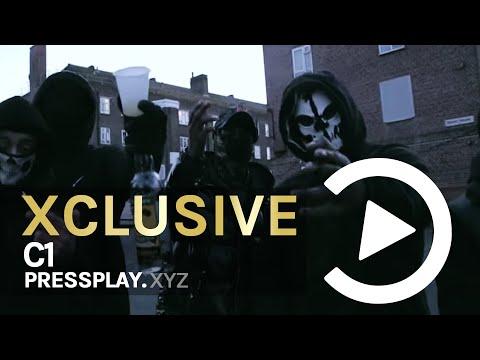 #LTH C1 - Slums (Music Video) Prod By MoneyEvery   Pressplay