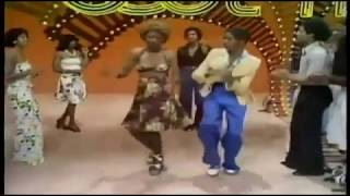 The Famous SOUL Train Line Dancers - In Memory Of Don Cornelius