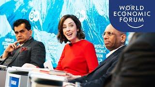 DAVOS 2019 | A 'Fourth Social Revolution'?