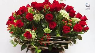 D Todo - Arreglos florales