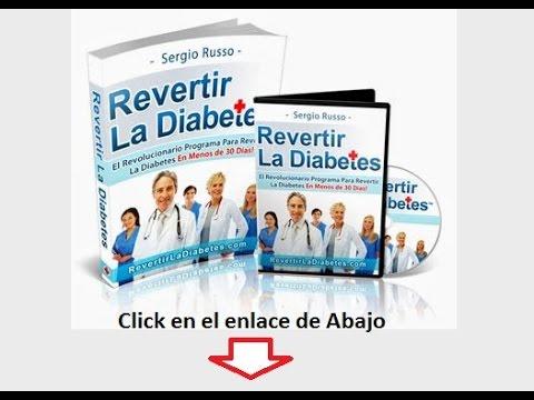 Inflamación de los nervios de la diabetes