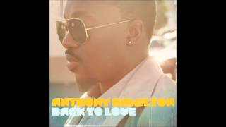 Mad -  Anthony Hamilton