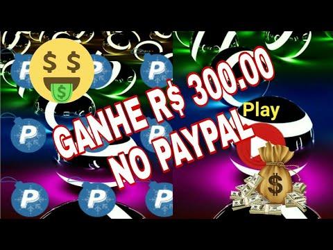 Novo jeito de ganhar dinheiro no paypal 2018