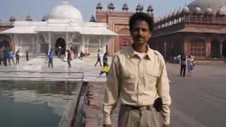 fatehpur sikri youtube