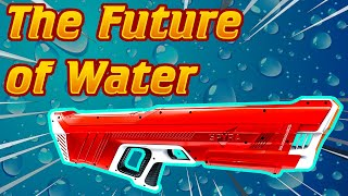 Honest Review: The Spyra Two (THE BEST WATER GUN THIS DECADE JUST GOT EVEN BETTER!?!?!)