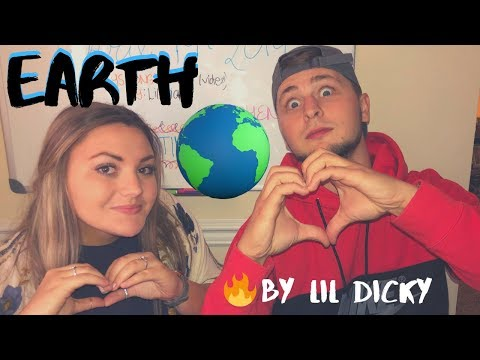 "Lil Dicky ""Earth"" (Official Music Video) - REACTION"