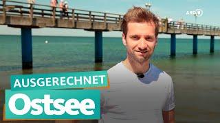 Ausgerechnet Ostsee | WDR Reisen