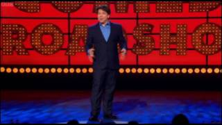 Michael McIntyre You Want Some