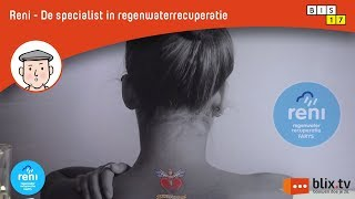 Reni - De specialist in regenwaterrecuperatie