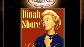 Dinah Shore -- Younger Than Springtime (B.S.O - O.S.T - South Pacific)