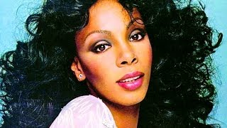 DONNA SUMMER - Love Will Always Find You HQ Audio Original