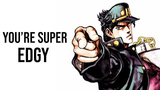What your favorite JoJo's Bizarre Adventure character says about you!
