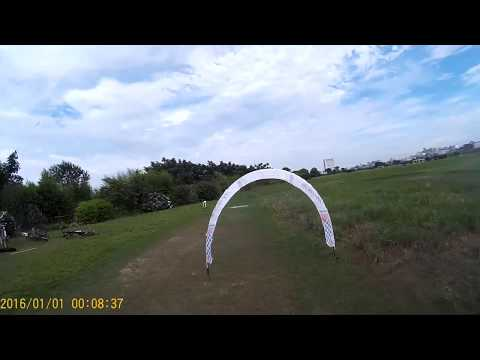 Chameleon crashes & power loop Practise