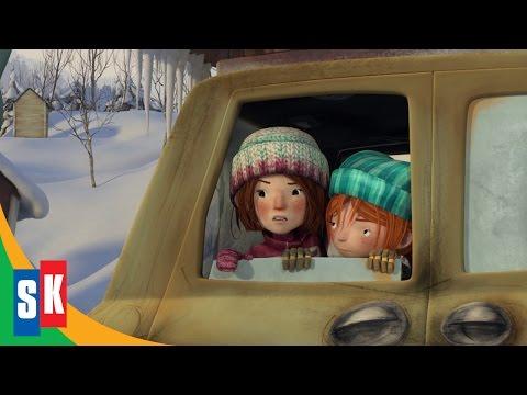 Snowtime! (Clip 'Boys')