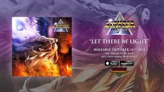 Stryper - Let There Be Light (Official Audio)