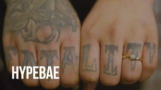 Meet The Female Tattoo Artists Of West 4 Tattoo