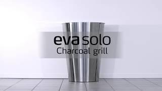 Eva Solo BBQ Met Platte Deksel ø 59 cm