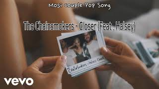 The Chainsmokers   Closer (Feat. Halsey) 가사해석한글자막