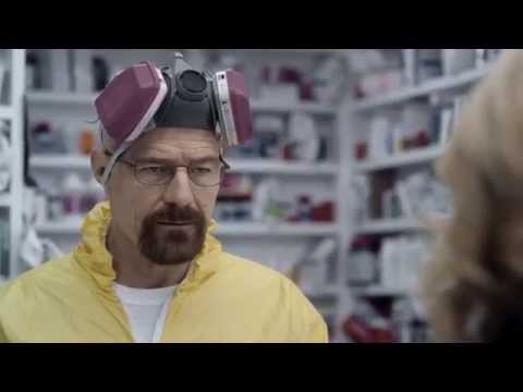 'Say My Name' - Esurance Super Bowl Ad