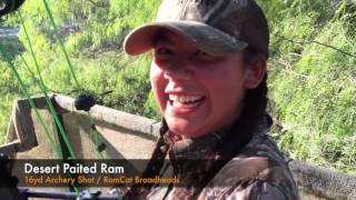 Hunting At Monte Lindo Ranch