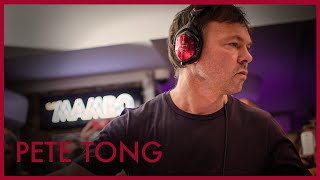 Pete Tong  Caf Mambo EXCLUSIVE INTERVIEW