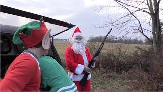 Squirrel Hunting Christmas Special