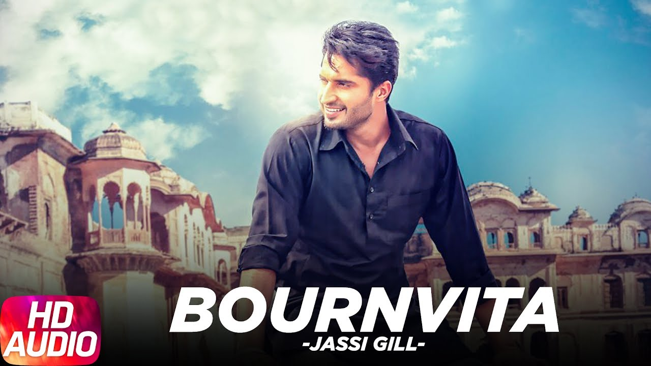 Bournvita - jassi gill new song