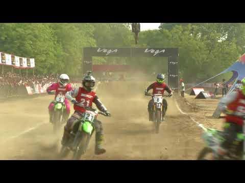 MRF MoGrip National Supercross Championship 2018 | Round 6 | Vadodra