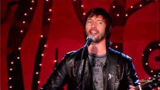 James Blunt Unplugged HD i really want you