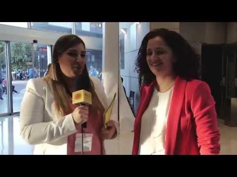 Entrevista a Luz Sigueiro #FocusInnovaPyme
