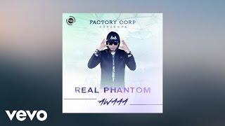 Video Adicta A La P (AUDIO) de Real Phantom