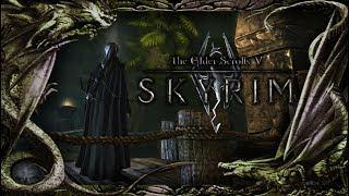 Skyrim. 173 серия - Лунные Тропы