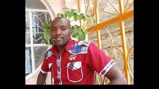 Molo- based K24 journalist found dead