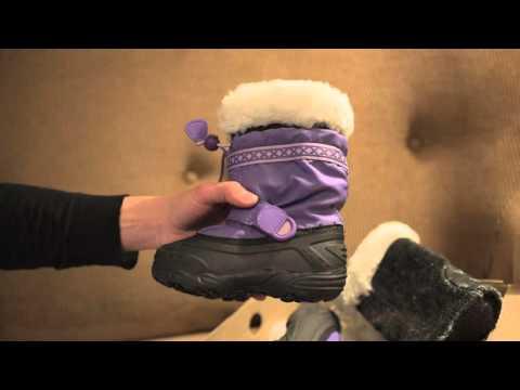 Kamik Winterstiefel für Kinder mit Gore-Tex - Produkt-Review für Eltern
