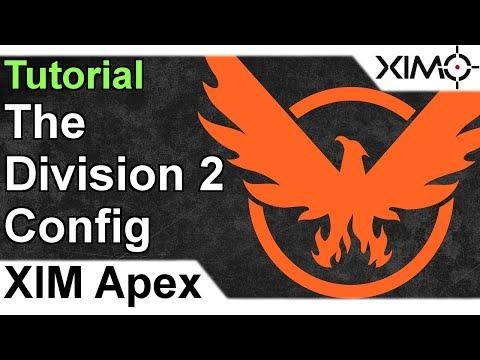 Destiny 2 | I think I Found My XiM Apex Settings - смотреть онлайн