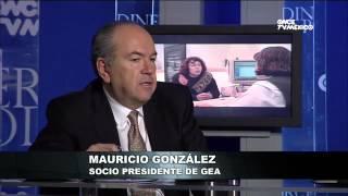 Dinero y Poder - Martes 07 de Agosto de 2012