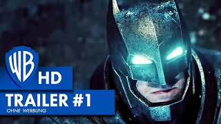 Trailer of Batman v Superman: Dawn of Justice (2016)