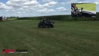 Polaris Ranger Autosteer